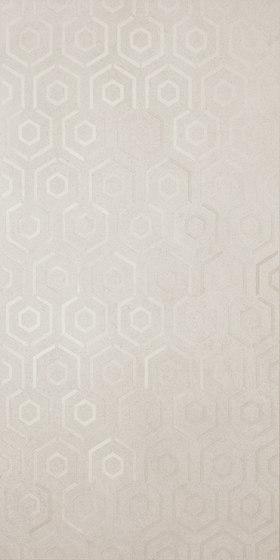 Grecale Sabbia Hologram by Refin | Ceramic tiles