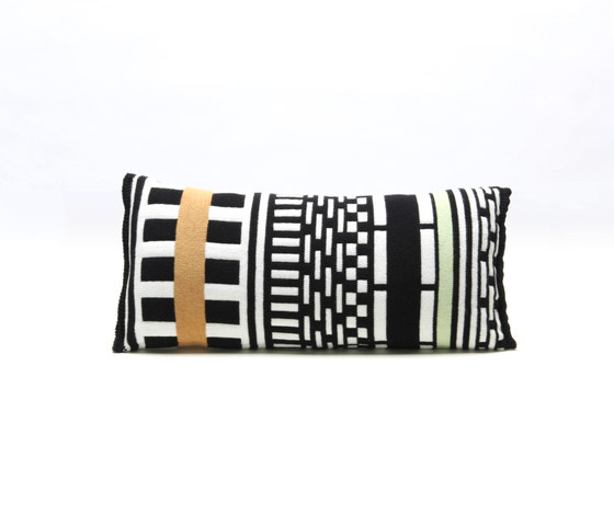 Stripes Cushion S by Karimoku New Standard | Cushions
