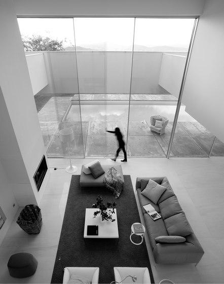 Sliding | ah!38 by panoramah! | Patio doors