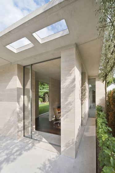 Pocket | ah!38 by panoramah! | Patio doors