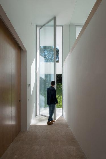 Pivot | ah!38 by panoramah! | Patio doors