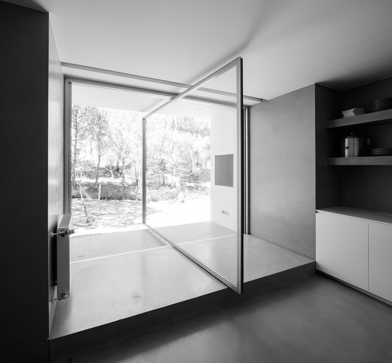 Pivot | PH38 by PanoramAH! | Patio doors