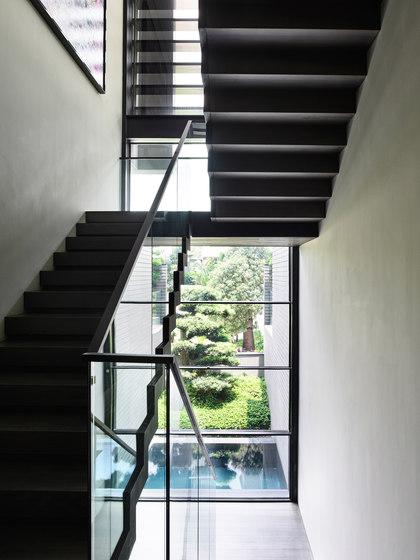 Vertical Sash | ah!38 de panoramah! | Types de fenêtres