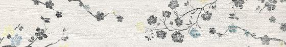 Kasai Paper Sakura by Refin | Ceramic tiles