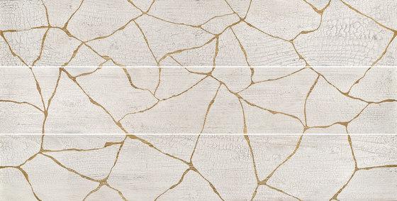 Kasai Paper Kintsugi by Refin | Ceramic tiles