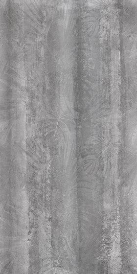 Overlay Smoke Jungle by Refin   Ceramic tiles