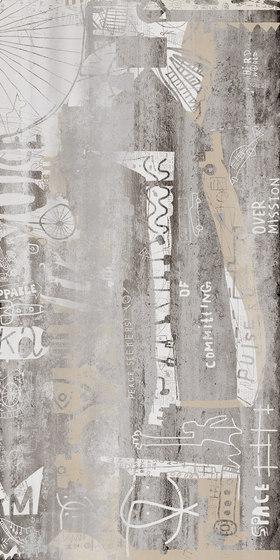Overlay Real Alley von Refin | Keramik Fliesen