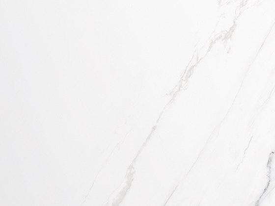 Touché iTOP Super Blanco-Gris Lucidato Lucido di INALCO | Lastre ceramica