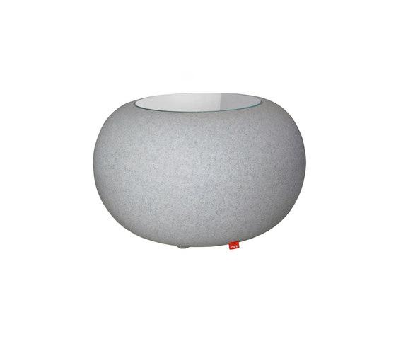 Bubble Granite | X de Moree | Iluminación general