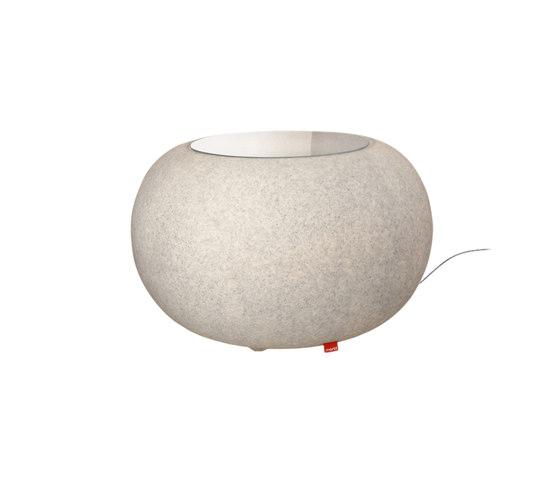 Bubble Granite | Indoor von Moree | Poufs