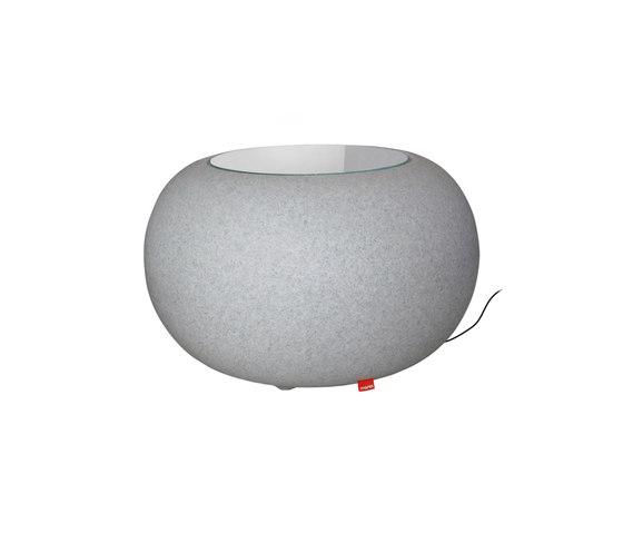 Bubble Granite | Outdoor de Moree | Iluminación general