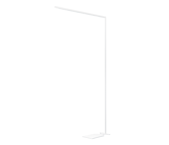 LINETIK von Zumtobel Lighting | Standleuchten