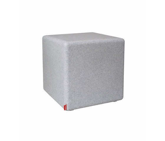 Cube Granite | X de Moree | Poufs