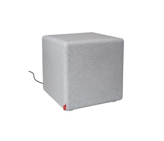 Cube Granite | Outdoor de Moree | Pufs