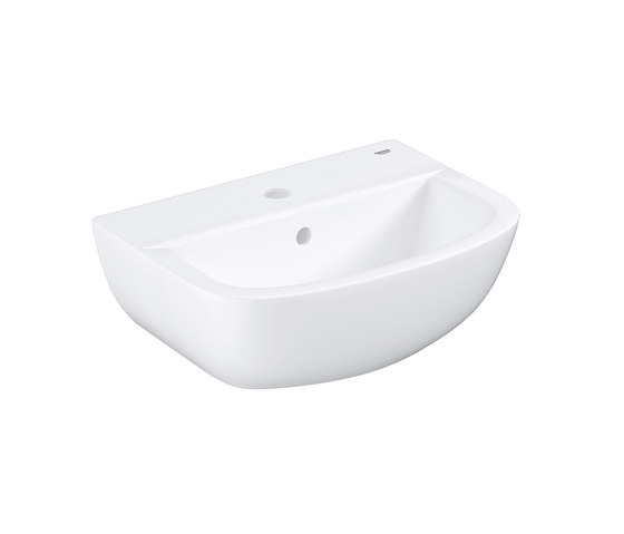 Euro Ceramic Hand rinse basin 45 by GROHE | Wash basins