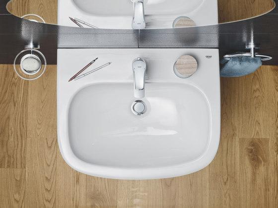 Euro Keramik Handwaschbecken 45 cm von GROHE | Waschtische