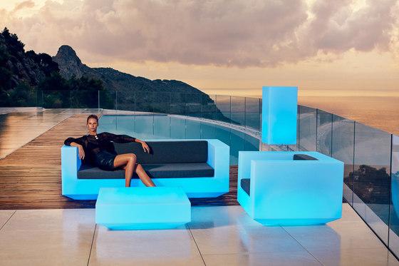 Vela sofa by Vondom | Sofas