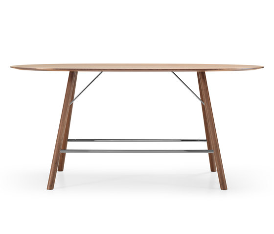 AKIO High by Girsberger | Standing tables