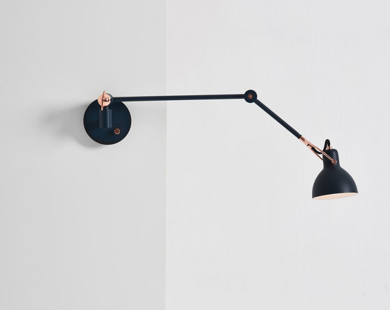 Laito Gentle Wall by SEEDDESIGN | Wall lights