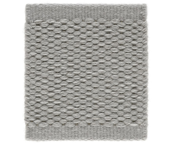Arkad | Moon Grey 5015 by Kasthall | Rugs