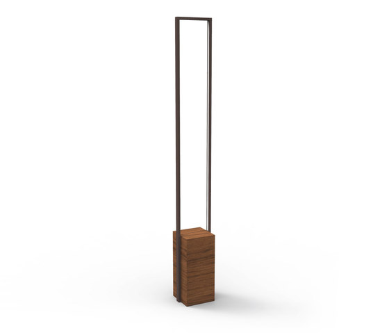 Casilda | Lamp L by Talenti | Outdoor floor lights