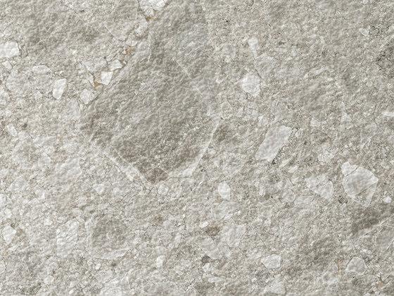 Iseo Gris Bush-hammered SK de INALCO | Carrelage céramique
