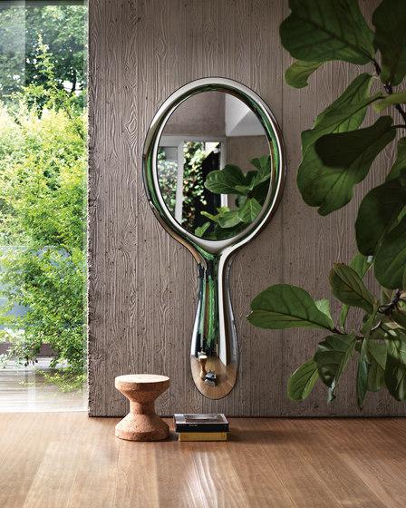 LOLLIPOP mirror by Fiam Italia | Mirrors