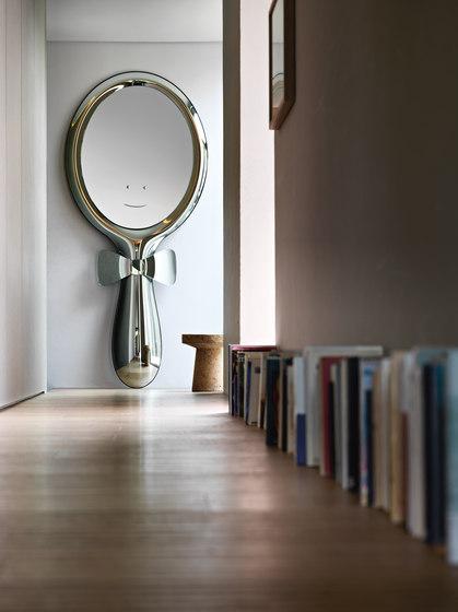 LOLLIPOP mirror by Fiam Italia   Mirrors