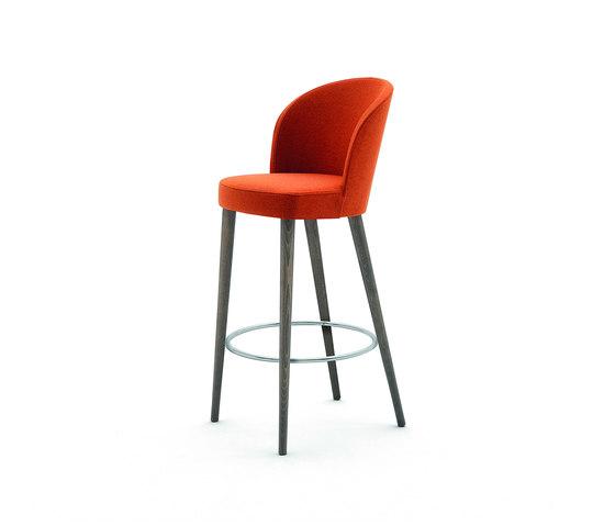 Rose 03081 | 03091 by Montbel | Bar stools