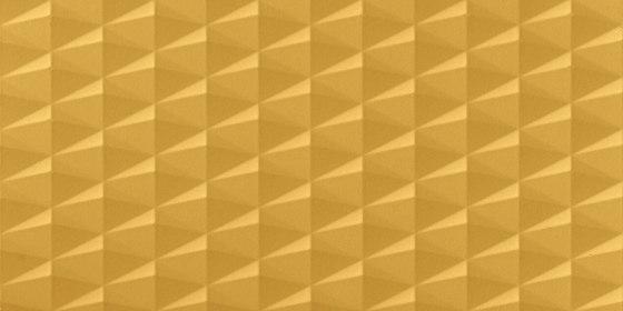 Arkshade star yellow di Atlas Concorde | Piastrelle ceramica