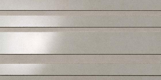 Arkshade grey linea di Atlas Concorde | Mosaici ceramica