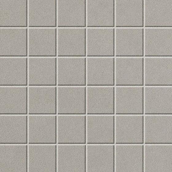 Arkshade grey mosaico de Atlas Concorde   Mosaicos de cerámica