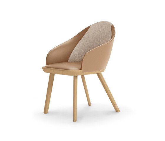 Rivolì 03331 by Montbel | Chairs