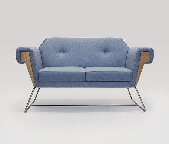 Hove Club | Sofa von Liqui Contracts | Sofas