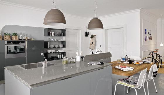 Carrera.GO de Veneta Cucine | Cocinas integrales
