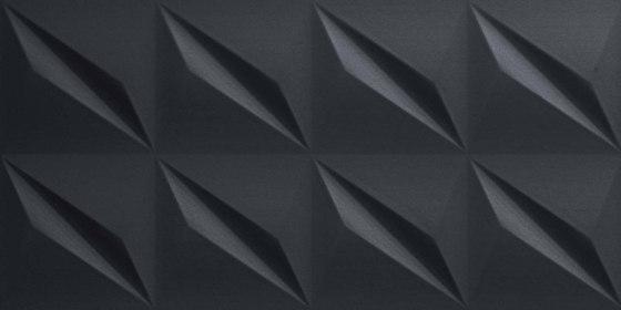 3D Wall Flash Night von Atlas Concorde | Keramik Fliesen