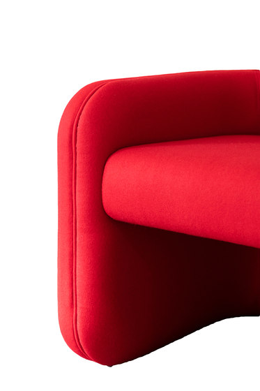 de LAURA by Ahrend   Armchairs