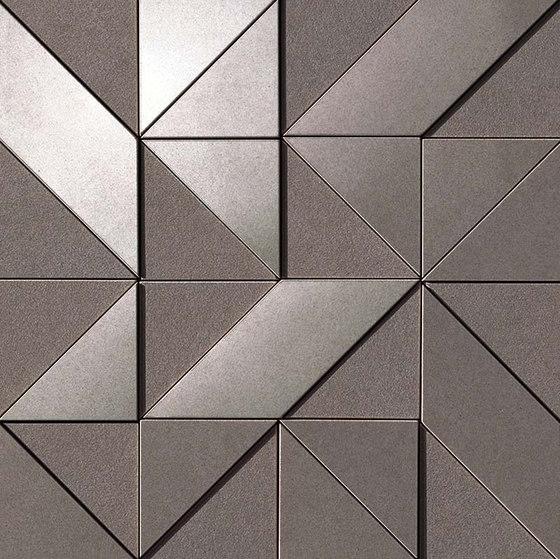 Arkshade lead mosaico by Atlas Concorde | Ceramic mosaics