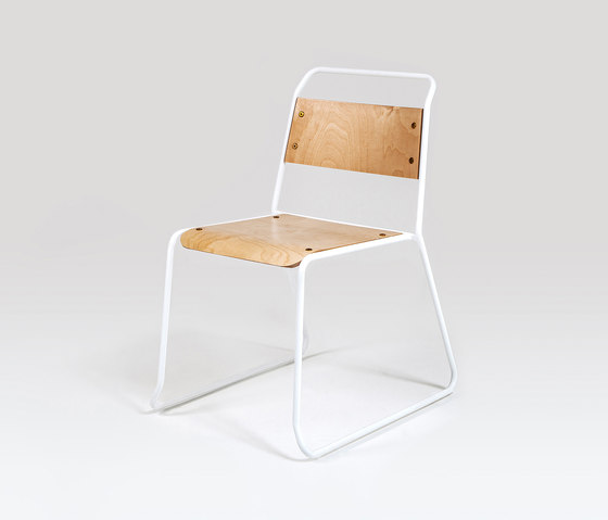 Trapeze | Chair von Liqui Contracts | Stühle