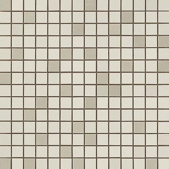 Arkshade light clay mosaico di Atlas Concorde | Mosaici ceramica