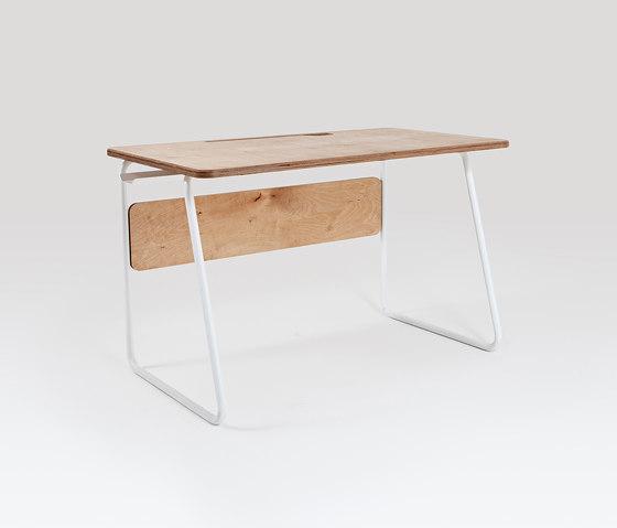 Trapeze | Desk by Liqui Contracts | Desks