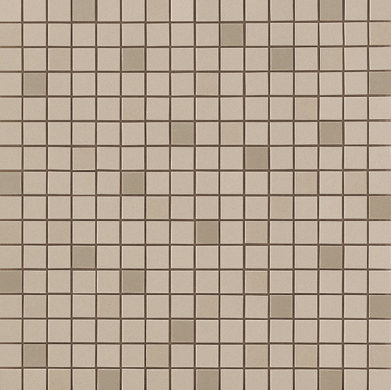 Arkshade taupe mosaico de Atlas Concorde | Mosaïques céramique