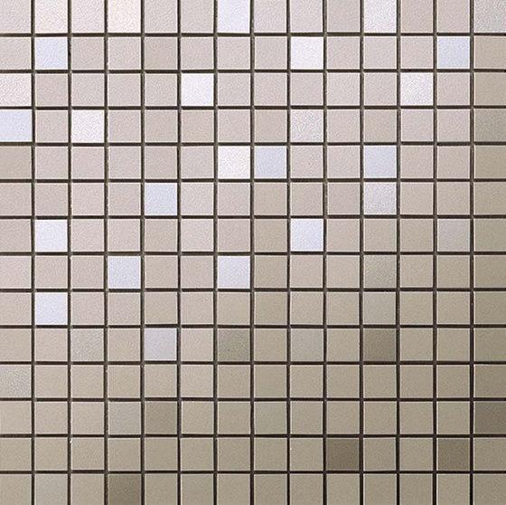 Arkshade light dove mosaico de Atlas Concorde | Mosaicos de cerámica