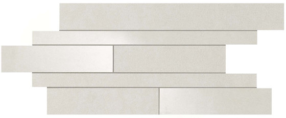 Arkshade white brick von Atlas Concorde | Keramik Fliesen