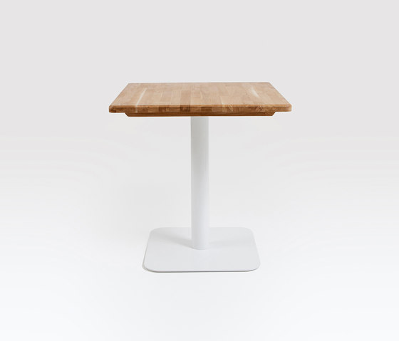Hugo | 2-Seater by Liqui Contracts | Bistro tables
