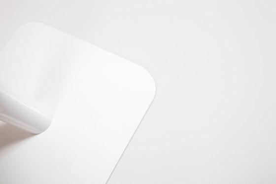 Hugo | 2-Seater von Liqui Contracts | Bistrotische