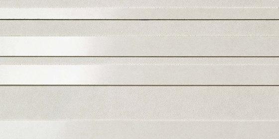 Arkshade white linea mosaico de Atlas Concorde | Baldosas de cerámica
