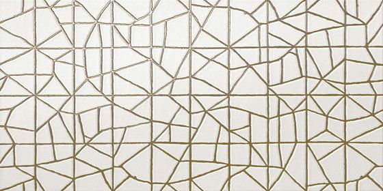 Arkshade white trace by Atlas Concorde | Ceramic tiles