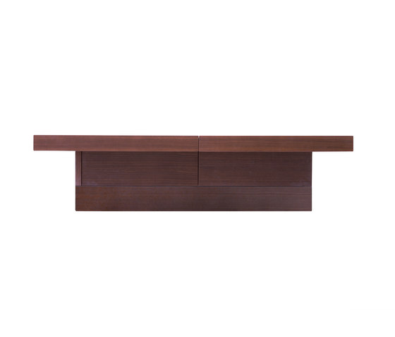 BARRINGER Slide Table di Conde House | Coffee tables