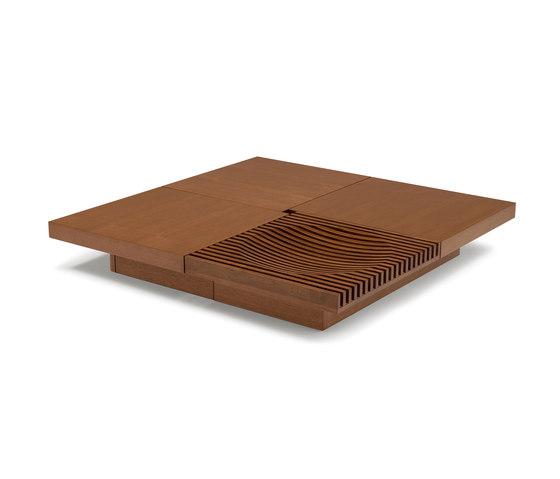 BARRINGER Slide Table di Conde House | Tavolini salotto